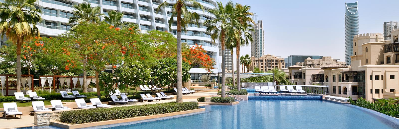 Loisir à Dubai